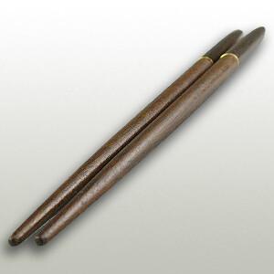 Soba Chopsticks Kokutan (22cm)