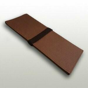 Knife bag (Brown)
