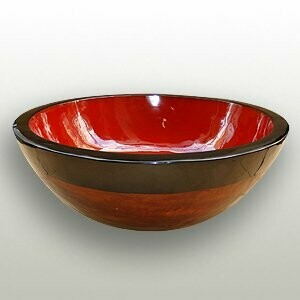 Limited one Kneading Bowl (Moku 2.1shaku)