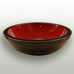 Limited one Keading bowl (Mokushikki 2shaku-9)