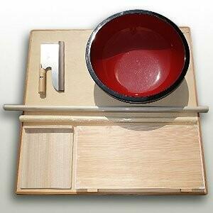 Asada Special 7-piece set