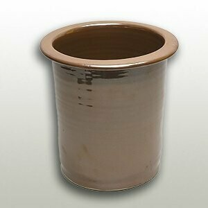 High-quality soba soup warming pot (extra small)