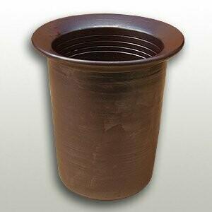 Original soba soup warming pot