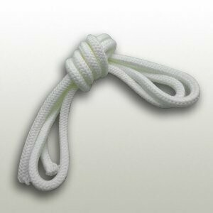Rope for kitchen knives (White)