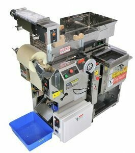 Ramen noodle making machine (model 1)