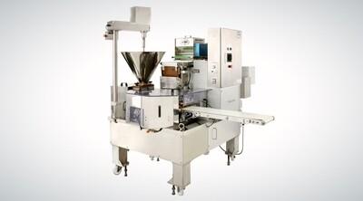 Japanese Automated Gyoza Dumplings making machine