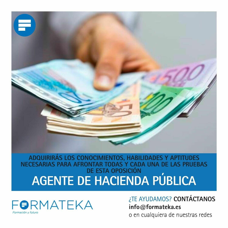 Agente de Hacienda pública