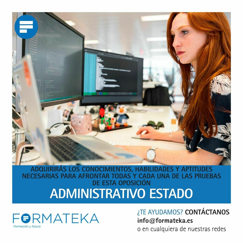 Administrativo Estado
