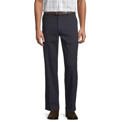 Men's Navy Dress Pants