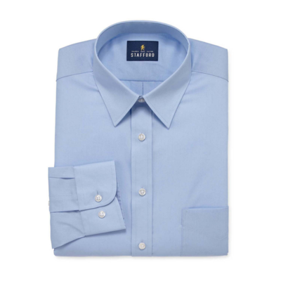Men's Oxford Blue Button Down