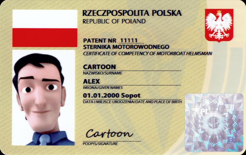 Patent Sternika