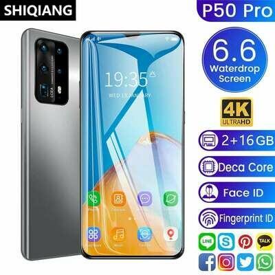 Смартфон SOYES P50 Pro