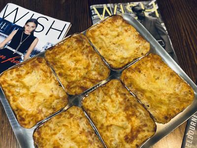 Lasagna Traditional Recipe 1250gms