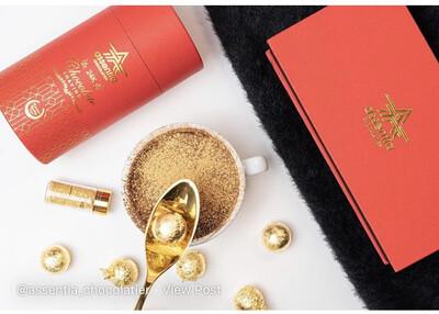 Gift pack ~ Deluxe Chocolate Shavings | Assentia Premium Range