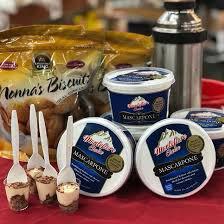 Montefiore Mascarpone Cream Cheese 500gm x 1