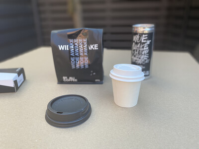 St. Ali ~ Wide Awake Family : Double Pack Strong Coffee Brew w/ Fresh Hot Coffee
