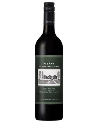 "Wynns Cabernet Sauvignon ""The Siding"" 2017 Wine"