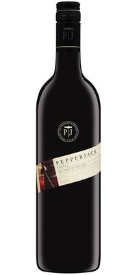 Pepperjack Shiraz 2017 ~ Barossa Valley S.A Wine