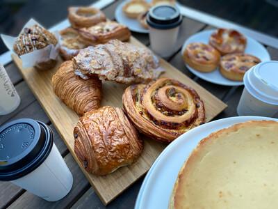 #2 Breakfast Morning Starter Pack