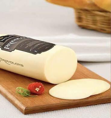 Alba Fresh Provolone ~ cheese   1kg