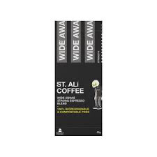 St. Ali ~ Wide Awake Family : Double Pack Strong Coffee Brew