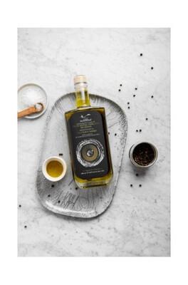Terre Francescane Black Truffle Extra Virgin Olive Oil   500ml