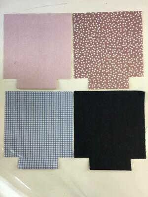 Fabric Tub Kit 1