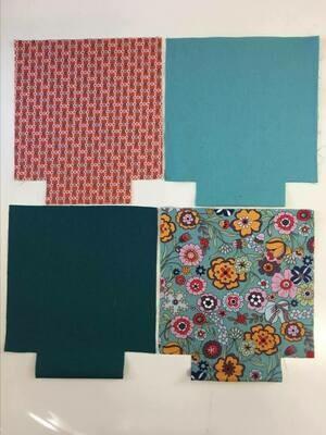 Fabric Tub Kit 5