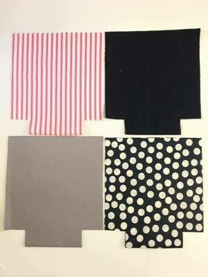 Fabric Tub Kit 6