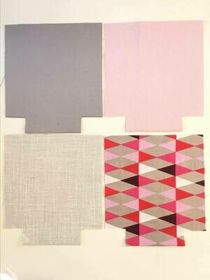 Fabric Tub Kit 2