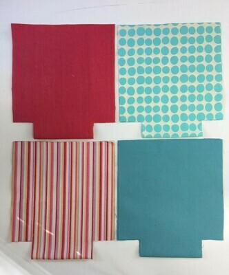 Fabric Tub Kit 3
