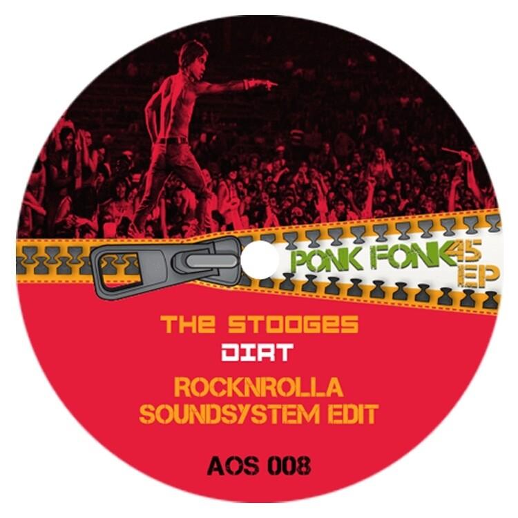 Ponk Fonk AoS 008