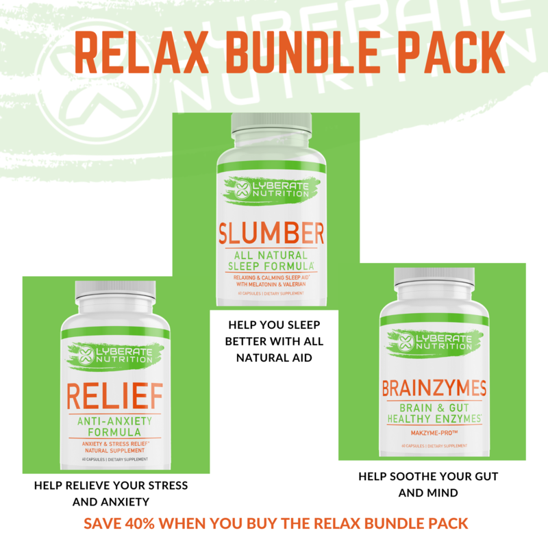 RELAX Bundle Pack