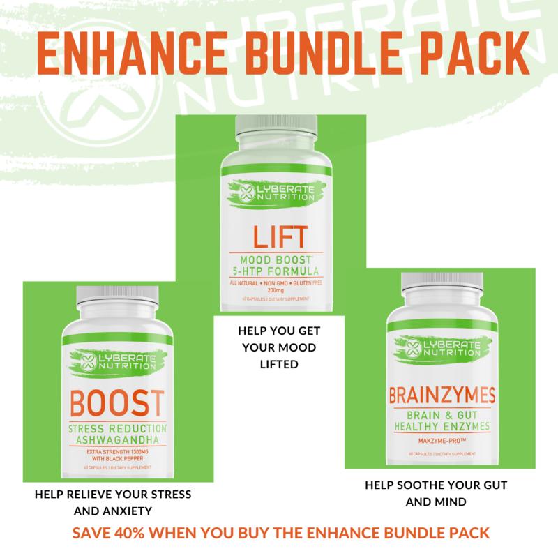 ENHANCE Bundle Pack