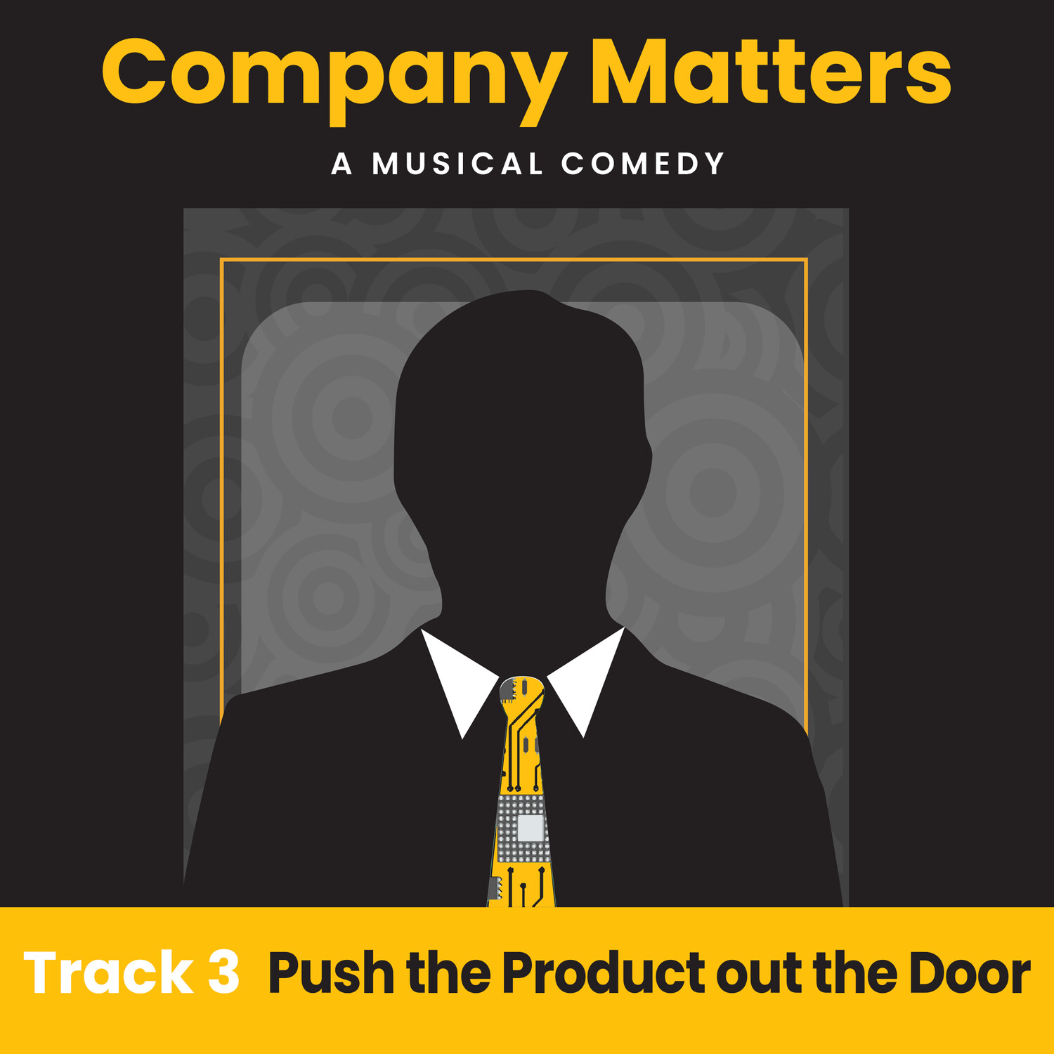 03 - Push the Product out the Door_Vocal Track