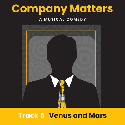 05 - Venus and Mars_Vocal Track