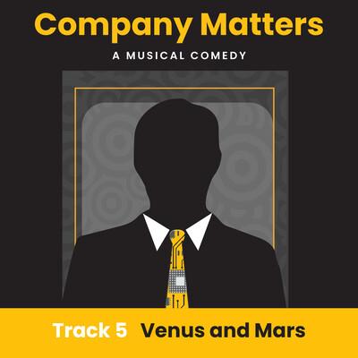 05 - Venus and Mars_Vocal Track