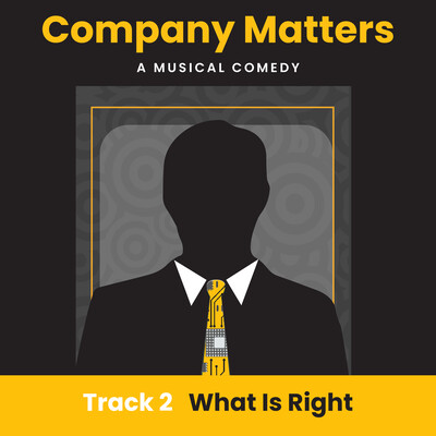 02 - What Is Right_Vocal Track