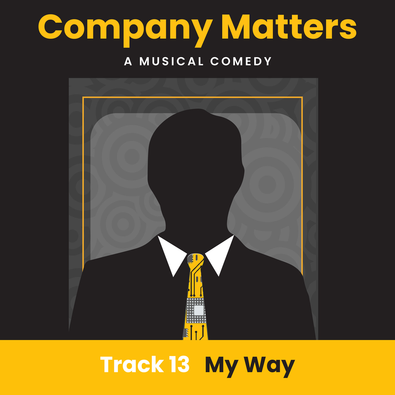 13 - My Way_Vocal Track