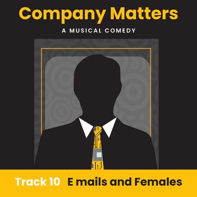10 - E mails and Females_Vocal Track