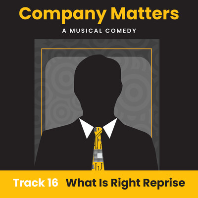 16 - What Is Right Reprise_Vocal Track