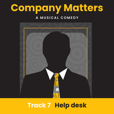 07 - Help desk_Vocal Track