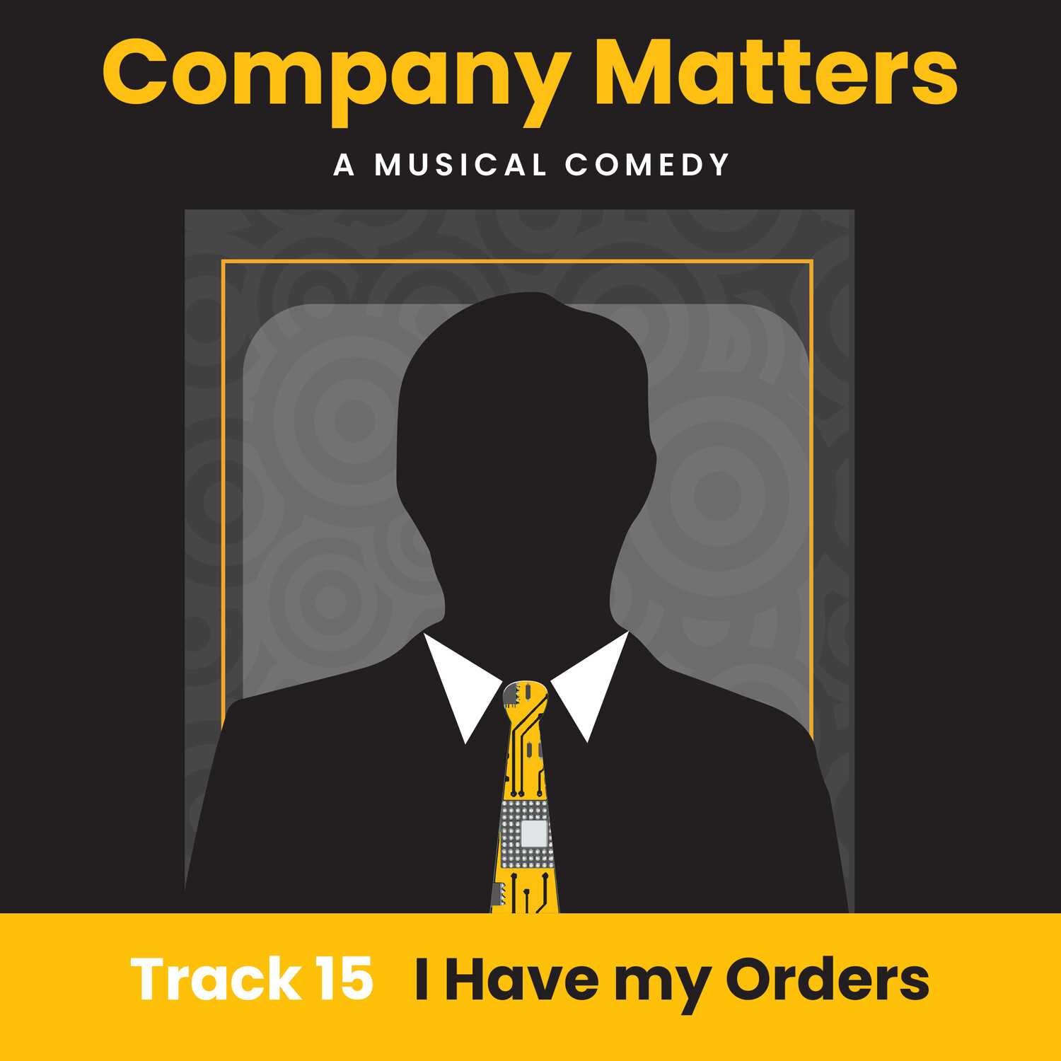 15 - I Have my Orders_Vocal Track