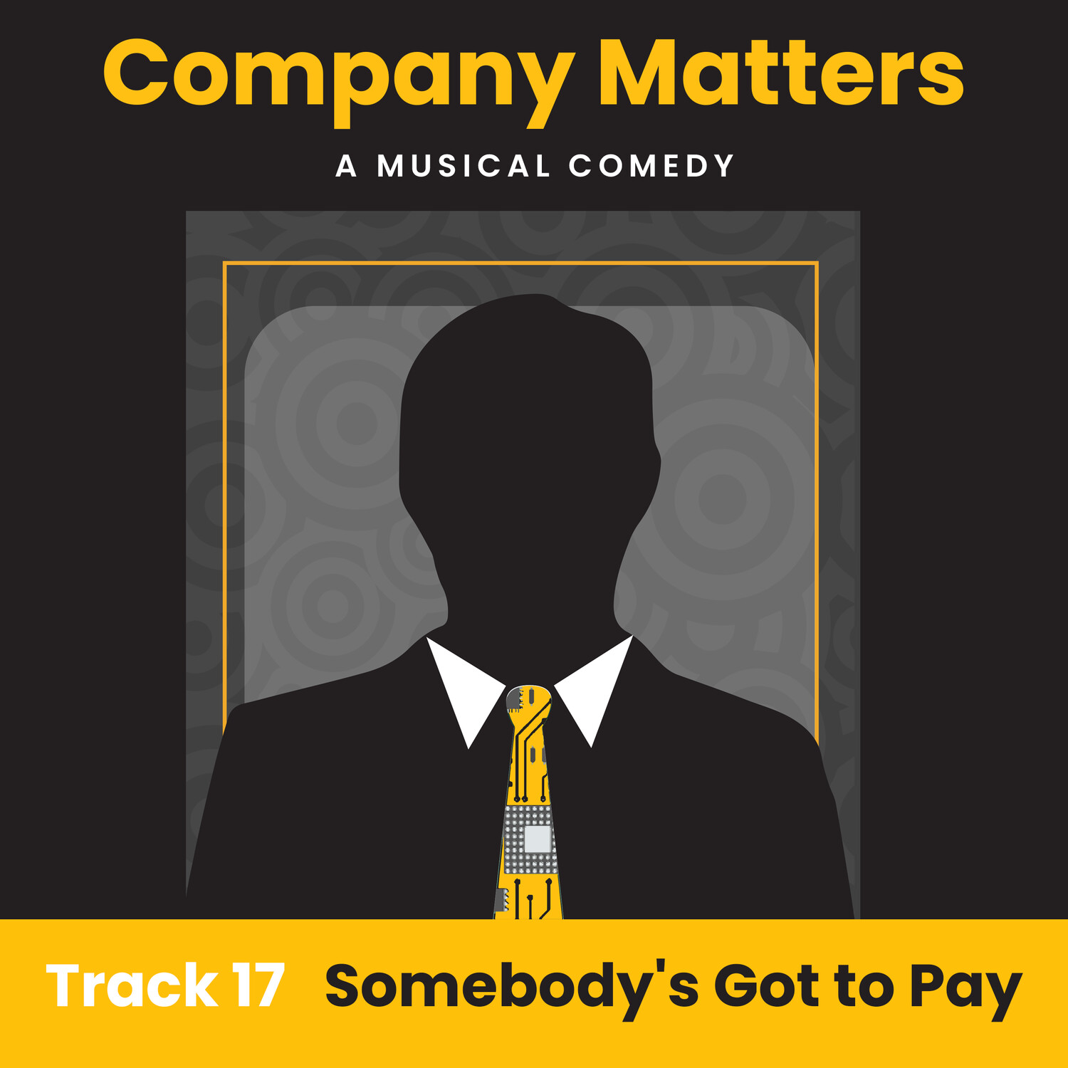 17 - Somebody's Got to Pay_Vocal Track
