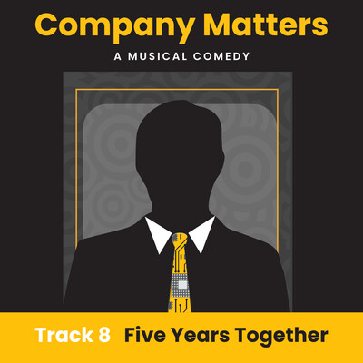 08 - Five Years Together_Vocal Track