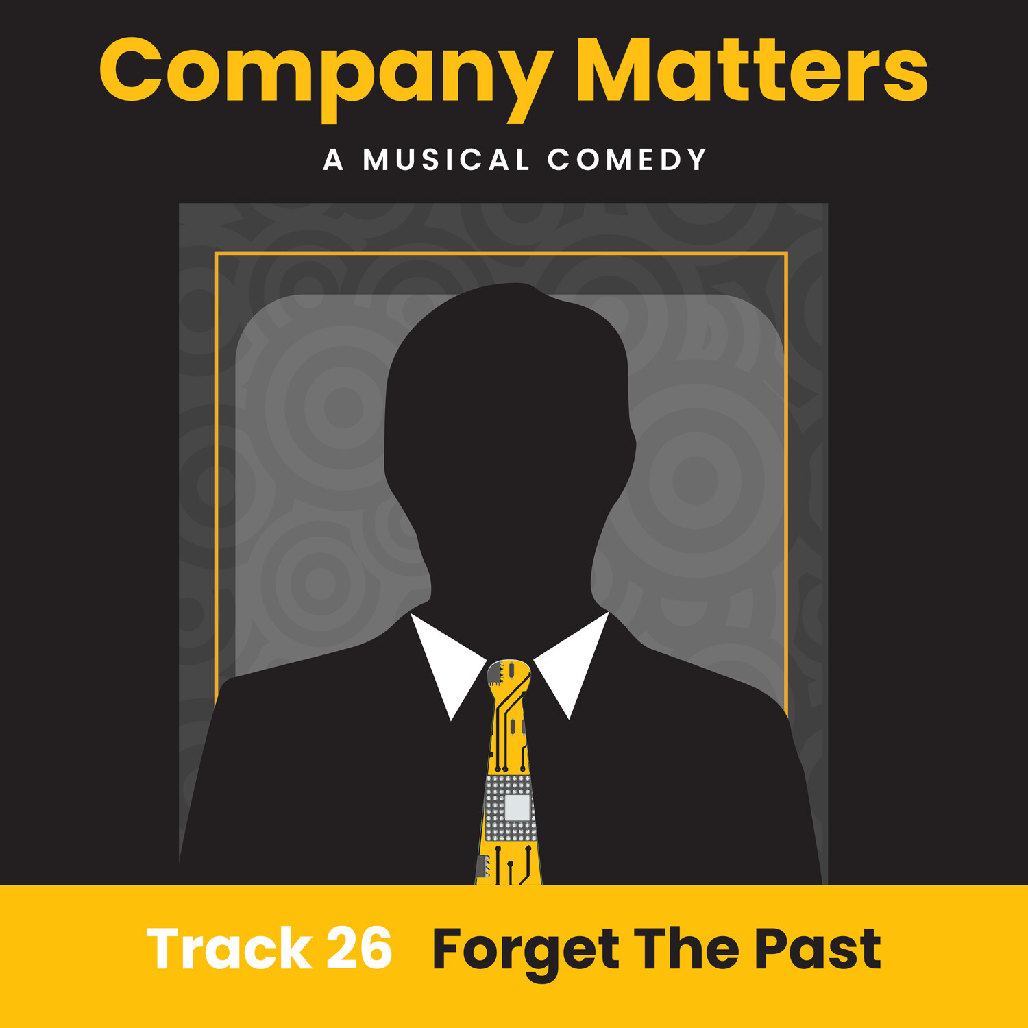 26 - Forget The Past_Vocal Track