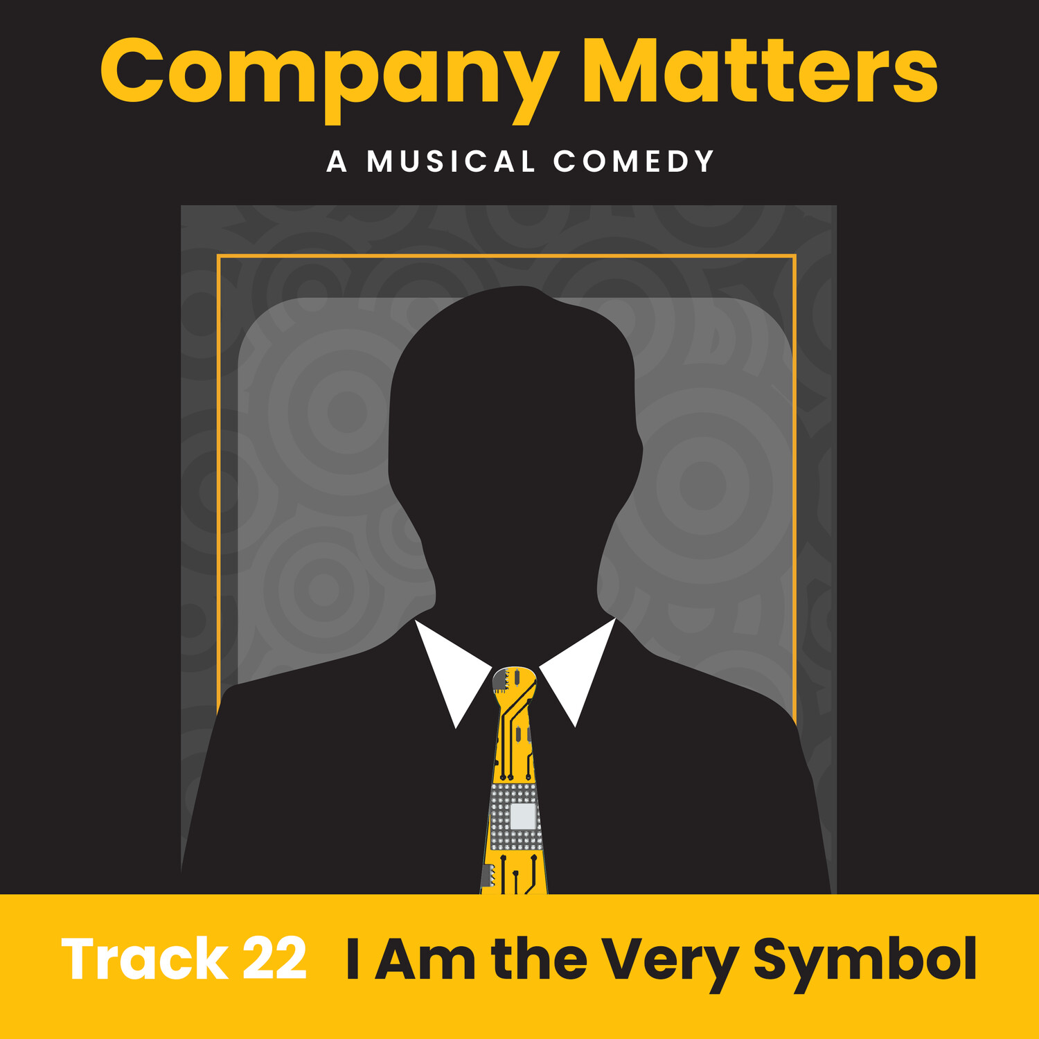 22 - I Am the Very Symbol_Vocal Track