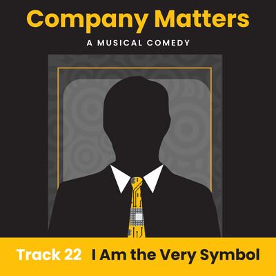 22 - I Am the Very Symbol_Vocal Track