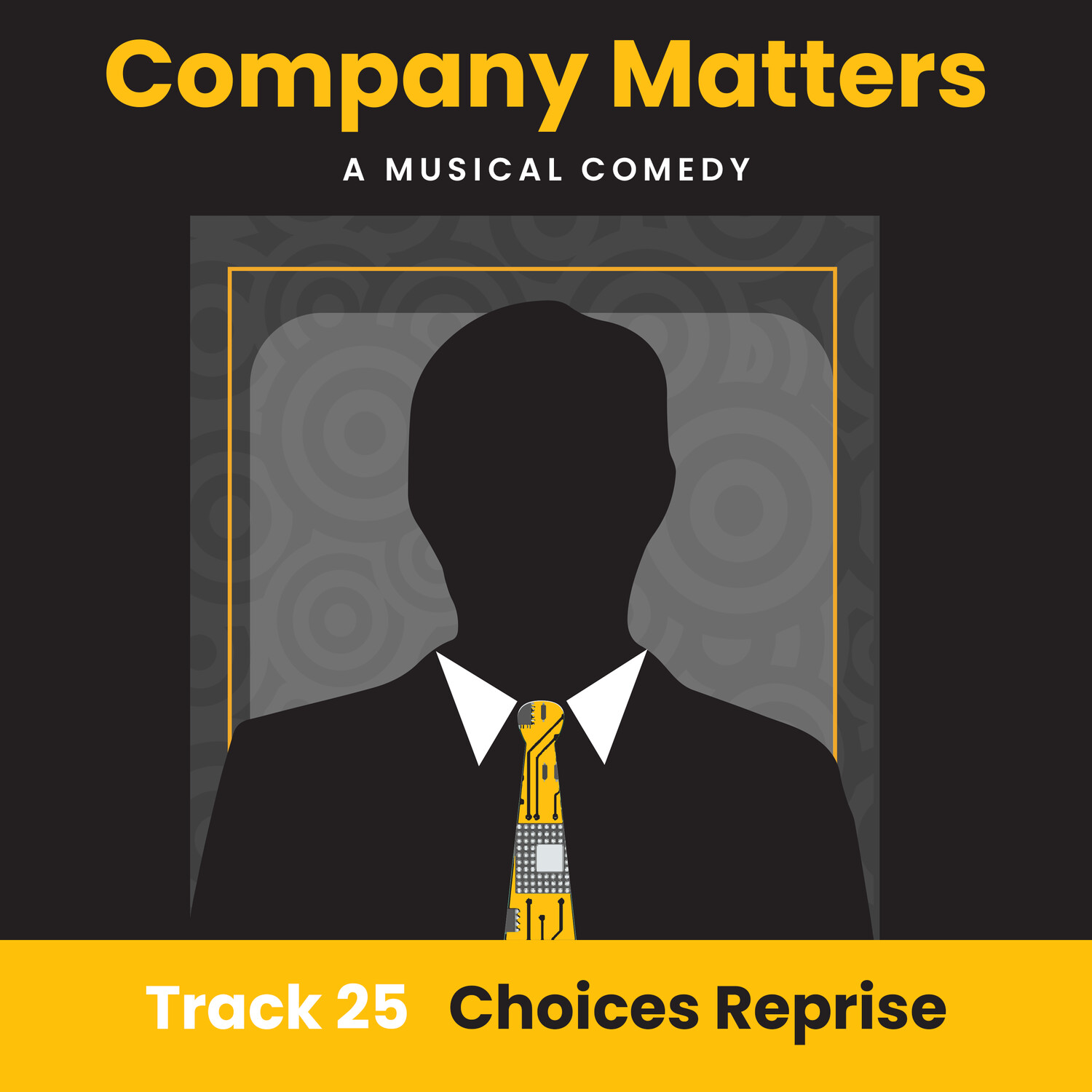 25 - Choices Reprise_Vocal Track