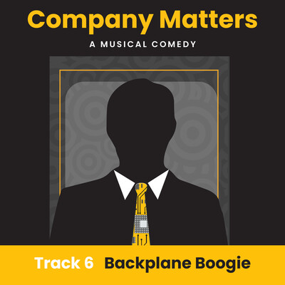 06 - Backplane Boogie_Instrumental